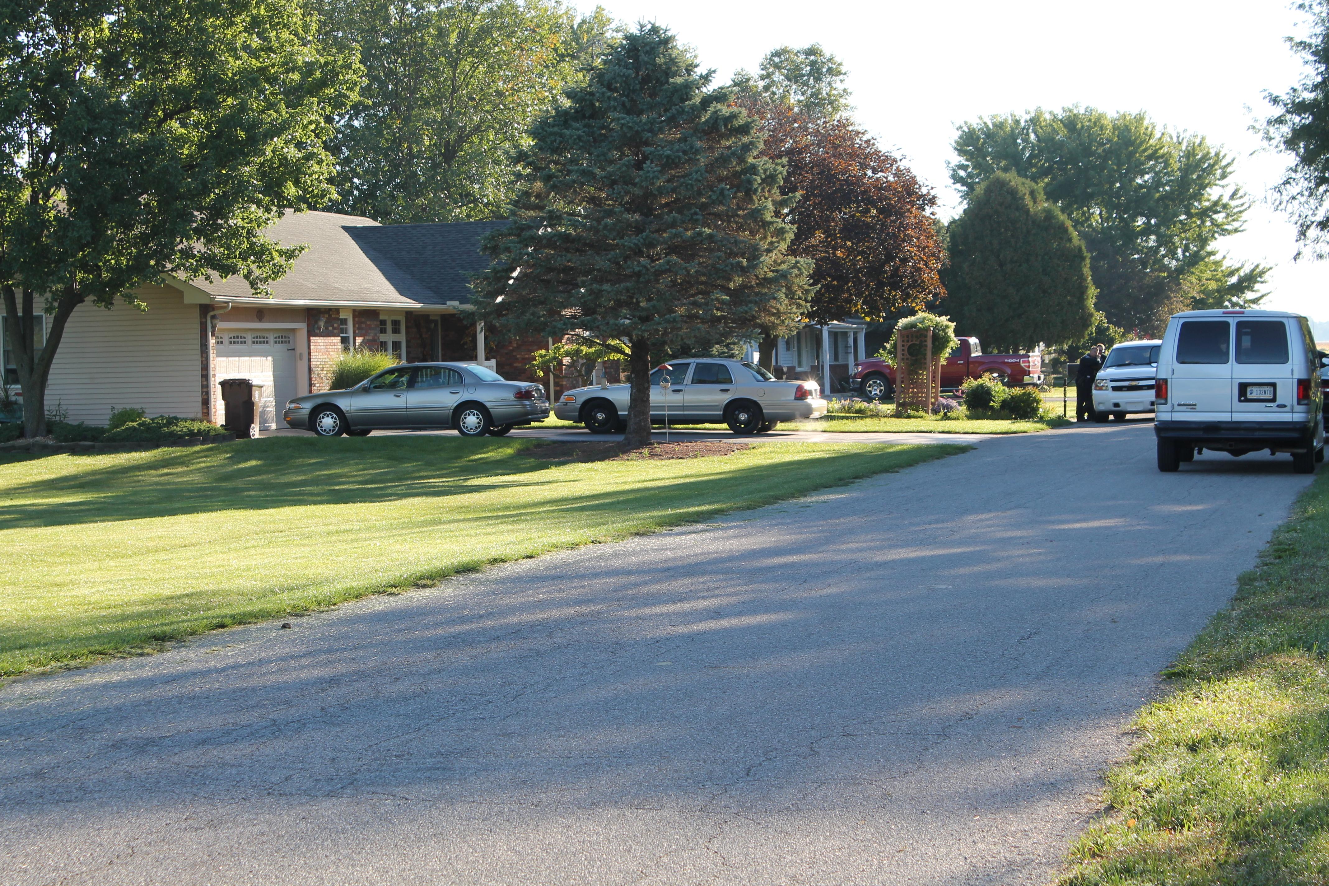 Indiana pulaski county francesville - Indiana Pulaski County Francesville 50