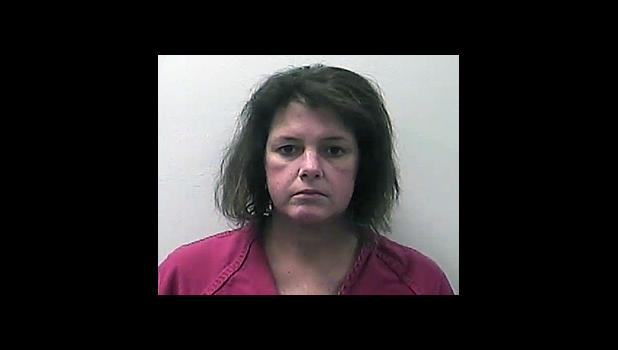 Former Tippecanoe Township Trustee, Kathy Keller, 44, Monterey, is facing the criminal charges of theft, forgery, official misconduct and violation of the itemization and certification rule.