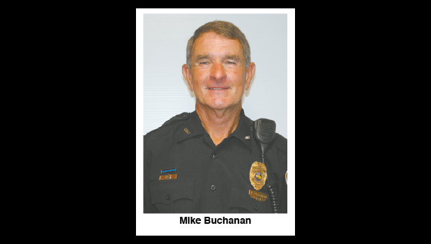 Winamac Police Chief Mike Buchanan announced that his retirement will be effective July 1.